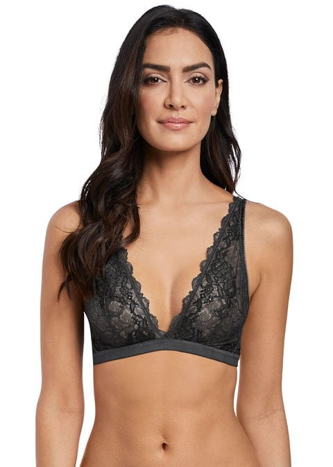 Wacoal Lace Perfection bralette WE135008